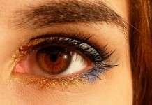 Trillend ooglid