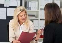 stress overleg leidinggevende