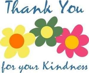 Meer geluk door dankbaarheid 1