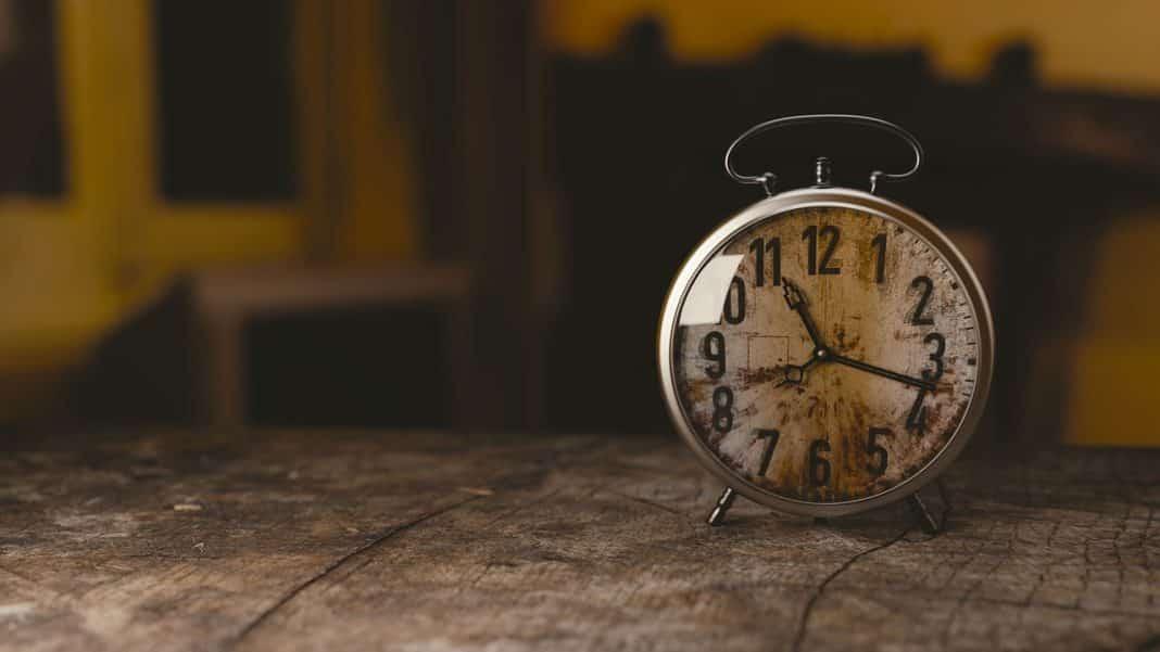 Hoe verdeel jij je tijd?