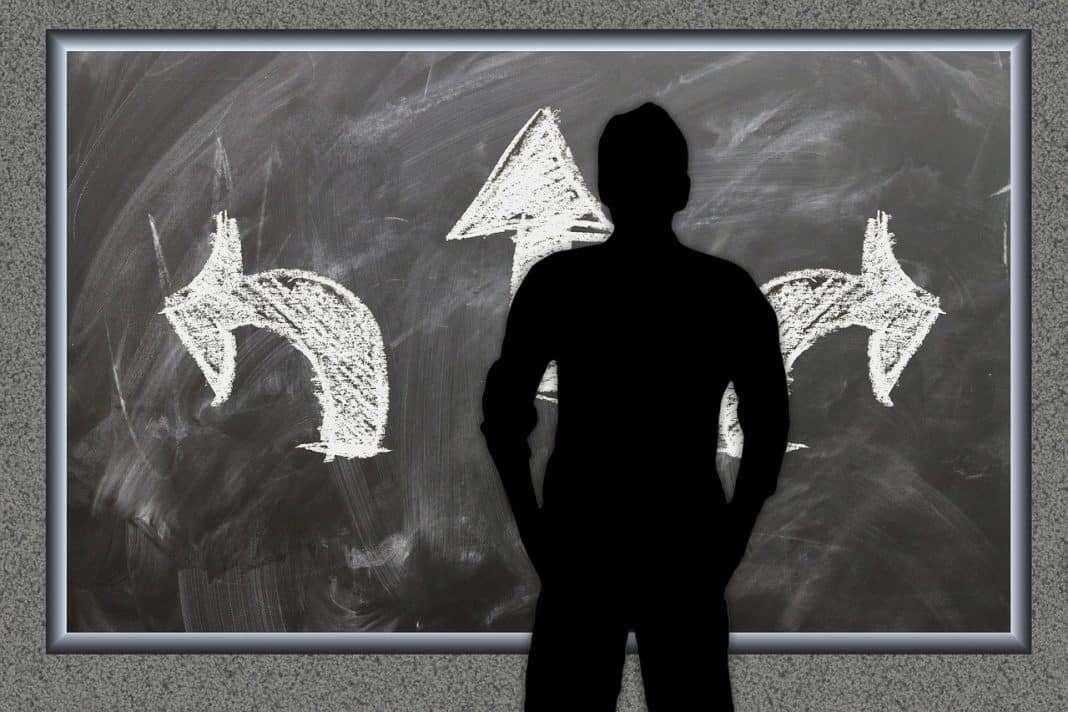 Keuzes maken bij werkdruk