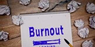 Voorkomen van een burn-out