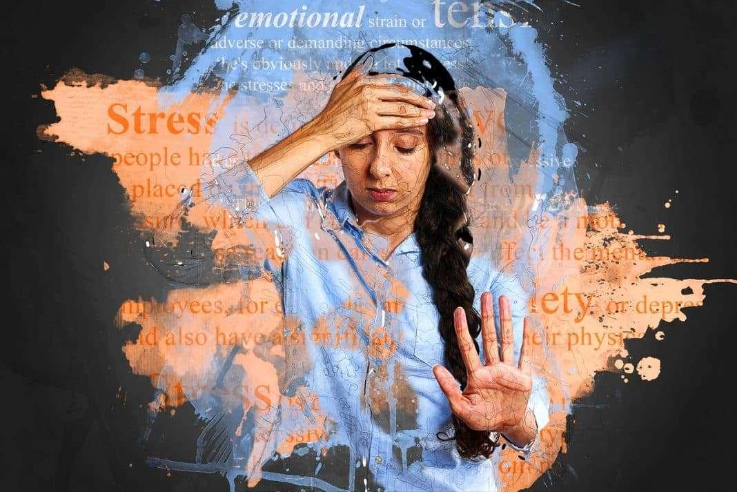 Zorg jij voor je eigen stress?
