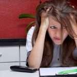 Pak de kern van stress aan