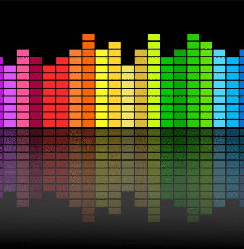 Stress door muziek