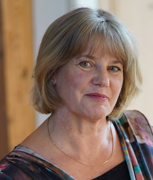 Carolien Hamming
