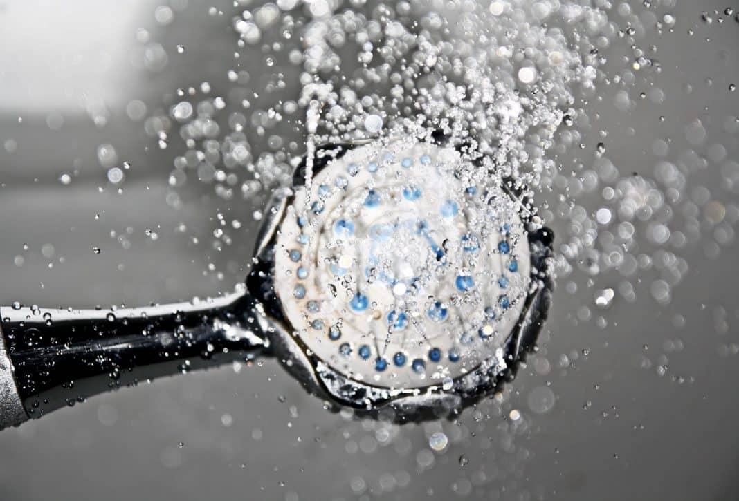 Koud douchen tegen stress