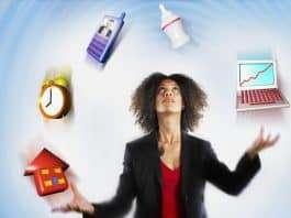 Week van werkstress-Stressplein